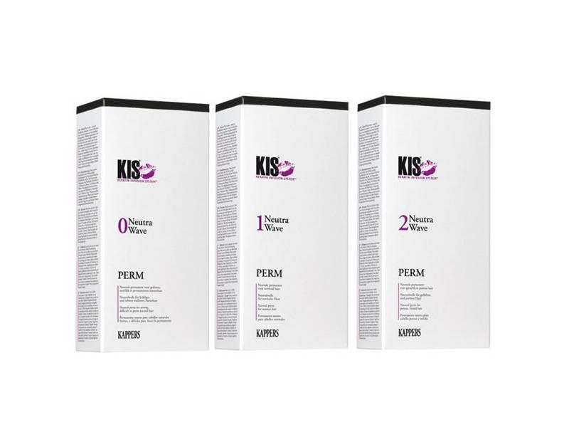KIS  Neutrawave Pack