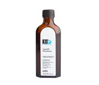 KIS  Organic Argan Oil 100ml