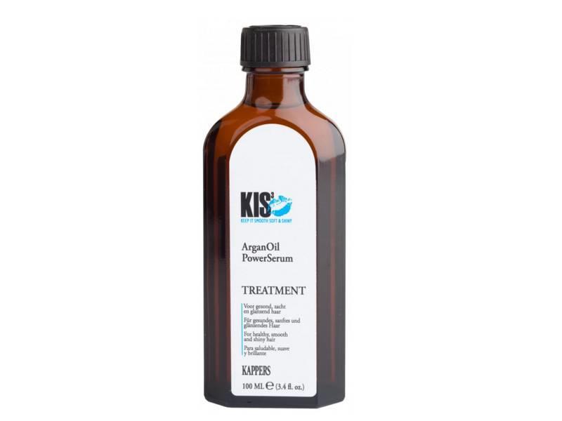 KIS  Organic Argan Oil