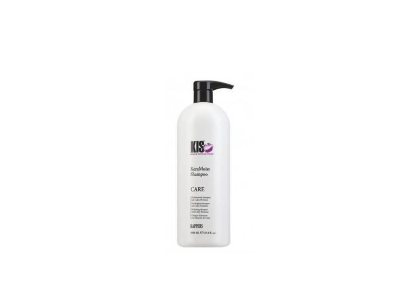 KIS  Keramoist Shampoo 1000ml