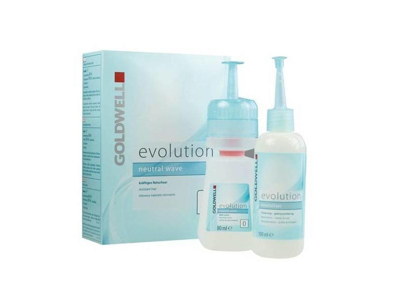Goldwell Goldwell Evolution Permanent Kit