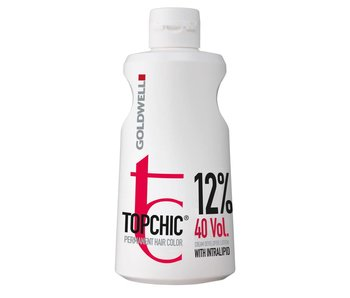 Goldwell peroxide Topchic Lotion 12%