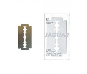 Jaguar R1 Mesjes 10 Stuks