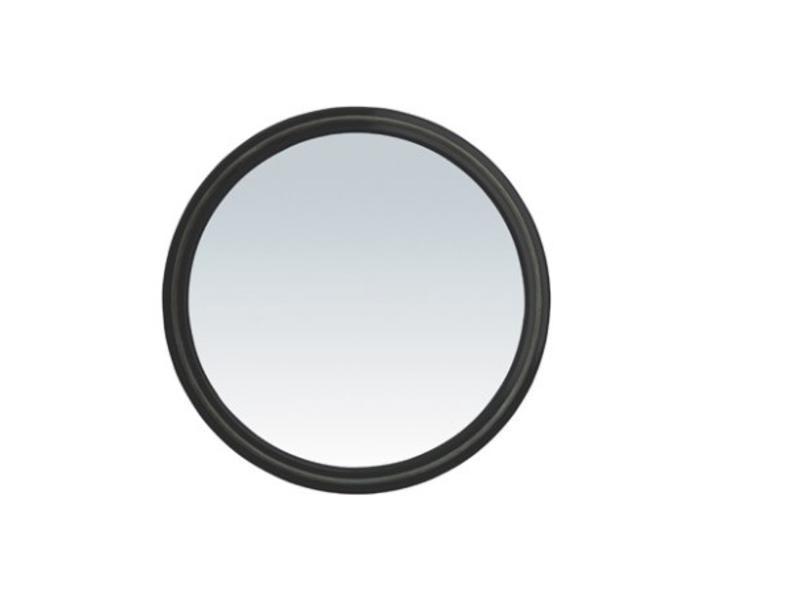 Sibel Kappersspiegel magic zwart