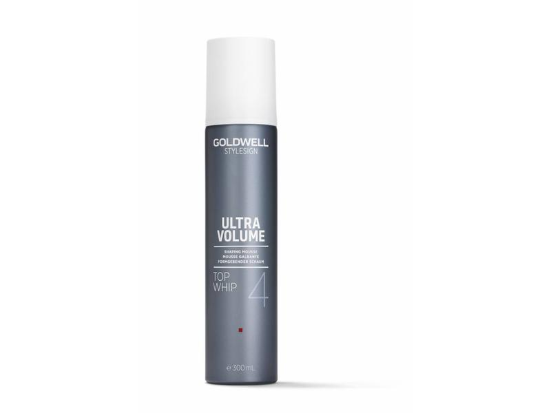 Goldwell StyleSign Top Whip Mousse 300ml