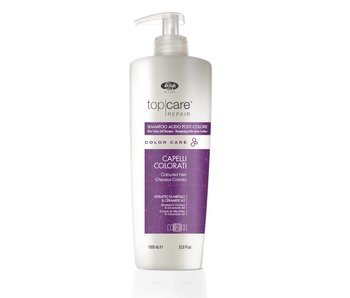 Lisap TCR After Color Acid Shampoo 1000ml