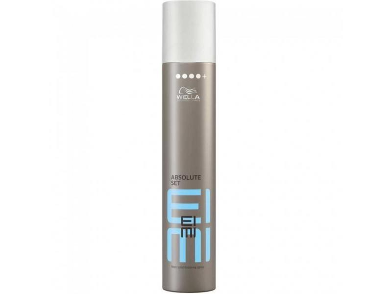 Wella Professionals Eimi Absolute Set