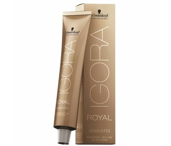 Schwarzkopf  Igora Royal Absolutes 60ml