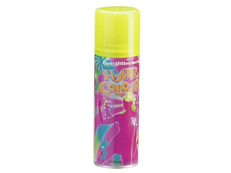 Sibel Color Spray Fluo Geel 125ml