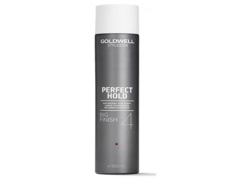 Goldwell StyleSign Big Finish Hair Spray