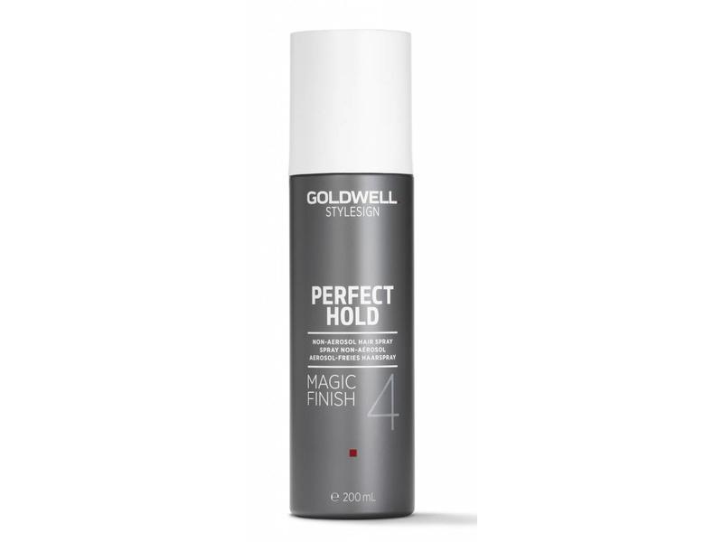 Goldwell Magic finish Non aerosol