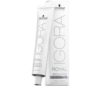 Schwarzkopf  Igora Royal Absolutes Silverwhites