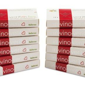 In-Vino-Veritas™ Mediterranean Full Year (10% Discount + Free Shipping in NL)