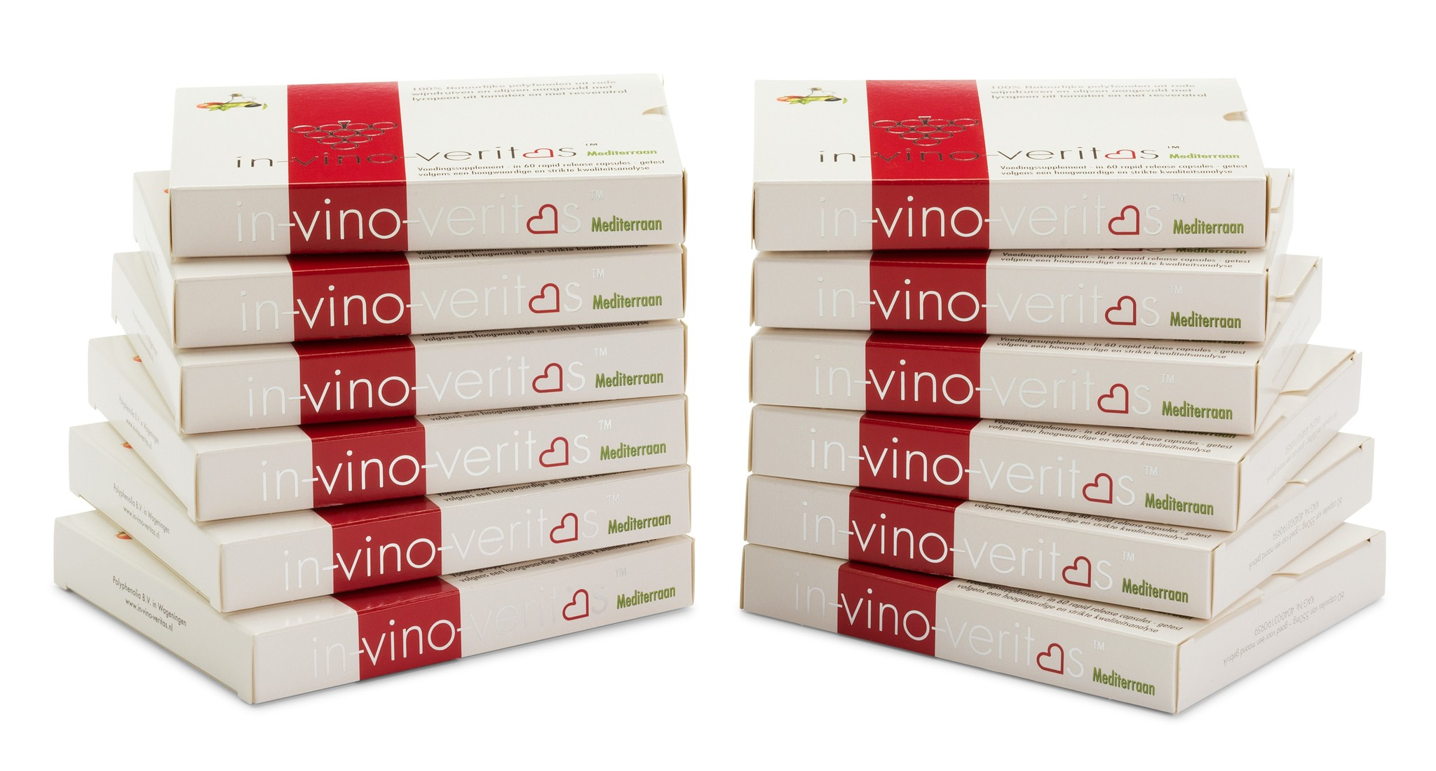 In-Vino-Veritas™ Mediterranean Full Year (10% Discount + Free Shipping in NL)