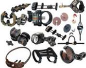 Boog accessories