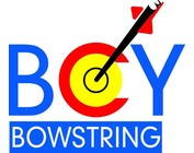 BCY bowstring materials