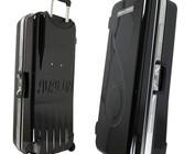 Rugzakken en koffers