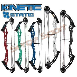 KINETIC Kinetic compound Static 2019