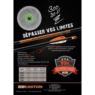 Easton Easton Triumph - 12 Shafts (PROMO)