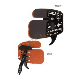 Avalon Avalon Classic Prime Leather - Recurve Tab
