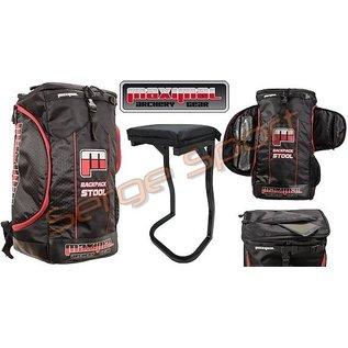 Maximal Maximal Backpack Met Stoel 'Backpack Stool'