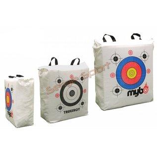 Mybo - Merlin Portable Target Trushot 70cmx65cmx30cm