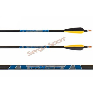 Avalon AVALON ARROWS TEC X 8.0 12pcs .001 tolerance