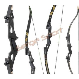 "OAK RIDGE MYSTIC 58"" HUNTING BOW by OAK RIDGE"