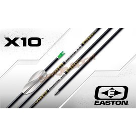 Easton Easton x10 shaft - 12 pcs.