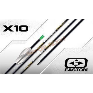Easton Easton X10 Shaft - 12pcs