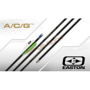 Easton Easton A/C/G shaft - 12 pcs.