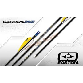 Easton Easton Carbon one shafts  - 12 pcs
