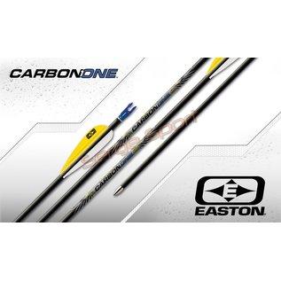 Easton Easton Carbon one shafts  - 12 pcs