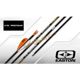 Easton Easton x10 protour shaft - 12 pcs.