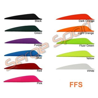 Flex Archery Flex Fletch FFP/FFS
