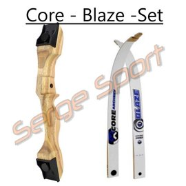 CORE CORE BEGINNER BOW READY TO SHOOT - Blaze