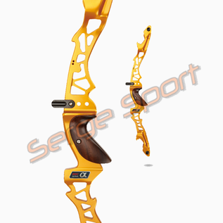 MK Archery Mk Korea Handle Alpha