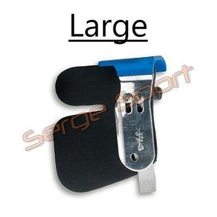 A&F A&F Tab Anchor Leder