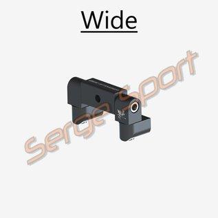 B-Stinger B Stinger V-Bar Adjustable Block