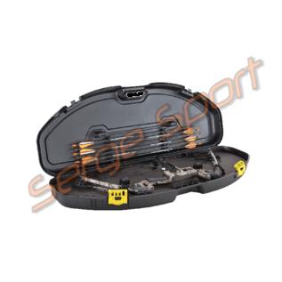 Plano Plano Compact Bow Case