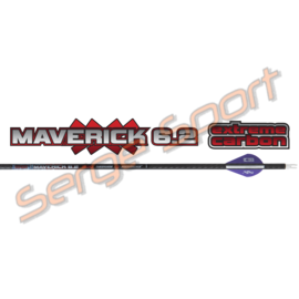 Skylon Skylon Maverick 6.2 Shaft - 12pcs