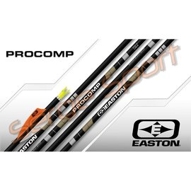 Easton EASTON SHAFT PROCOMP 12PCS