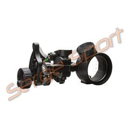 TRUGLO TruGlo Sight Range Rover Pro Wheel 1 Dot