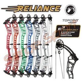 Topoint Topoint Reliance Compound 45-60Lbs