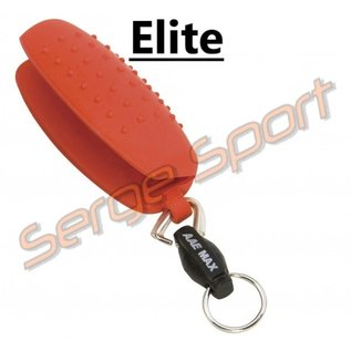 AAE Aae Arrow Pullers Gorilla Grip Standard With Keychain Red