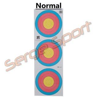 Avalon Fita 3x20cm Vertical Target Face
