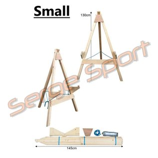 Avalon Avalon Target Stand With 3 Legs