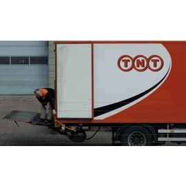 Transport Target Pallet