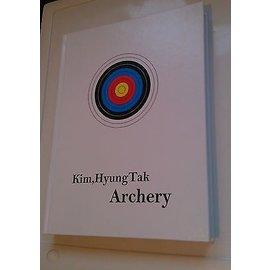 Coach Kim Kim, Hyung Tak Archery