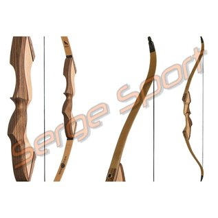 """Touchwood Touchwood Wolf - 58"""" T/D Bow"""
